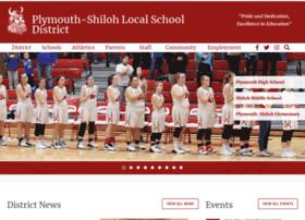 plymouth.schoolwires.com