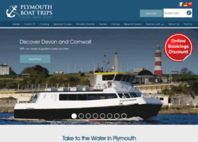 plymouthboattrips.co.uk