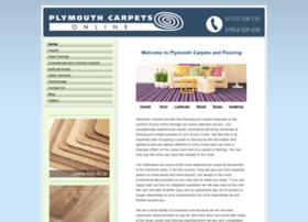 plymouthcarpets.co.uk