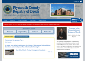 plymouthdeeds.org