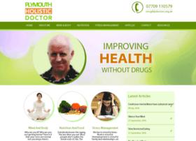 plymouthholisticdoctor.co.uk