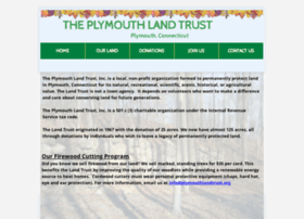 plymouthlandtrust.org