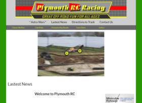 plymouthrc.co.uk