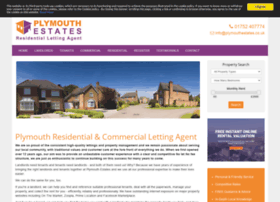 plymouthresidentiallettingagent.co.uk