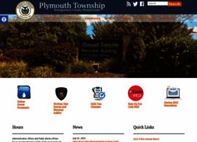 plymouthtownship.org