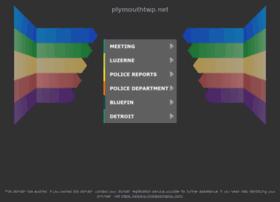 plymouthtwp.net