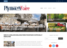 plymouthvoice.com