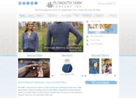 plymouthyarn.com