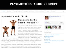 plyometriccardiocircuit.com