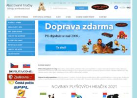plysove-hracky-eshop.cz