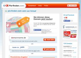 plz-finden.com