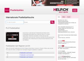 plz.help.ch