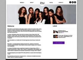 pm-models.com