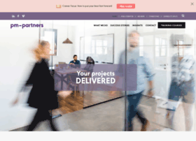 Pm-partners.com.au