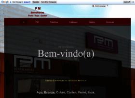 pm-serralharias.com