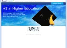 pm.franklin.edu