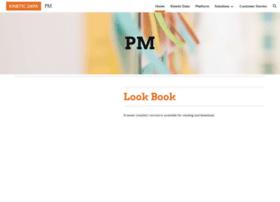 pm.kineticdata.com
