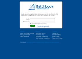 pma.batchbook.com