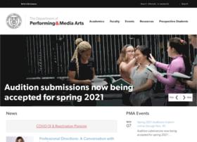 pma.cornell.edu