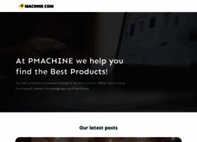 pmachine.com