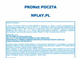 pmail.pl