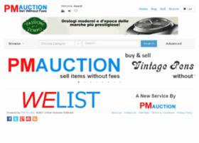 pmauction.net