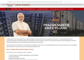pmawasyojana.info