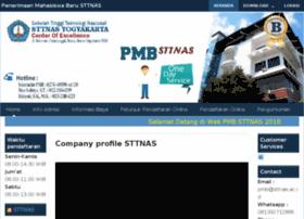 pmb-online.sttnas.ac.id