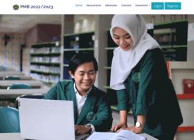 pmb.hamzanwadi.ac.id