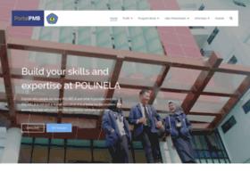 pmb.polinela.ac.id