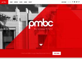 pmbcgroup.com