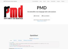 pmd.sourceforge.net