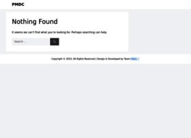 pmdc.org.pk