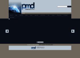 pmdchemicals.co.uk