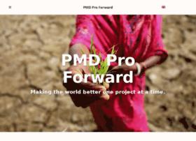 pmdproforward.org