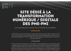 pme-pmi.org