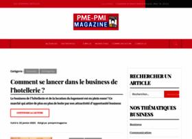 pmepmimagazine.info