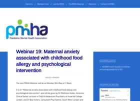 pmha-uk.org