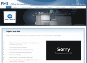 pmi-copier.com