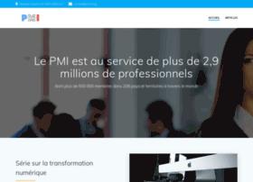 pmi-fr.org