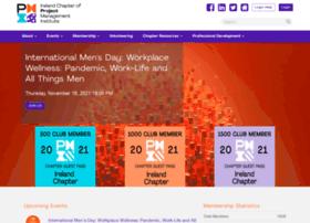 pmi-ireland.org