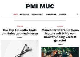 pmi-muc.de