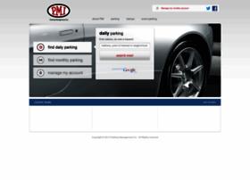 pmi-parking.com