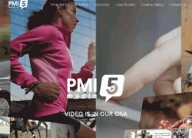 pmi5media.com