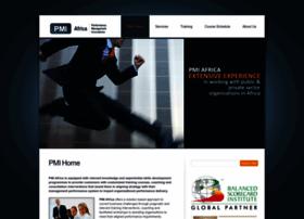 pmiafrica.co.za