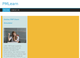 pmlearn.com
