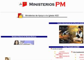 pmministries.com