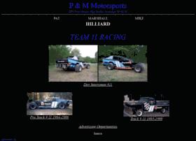 pmmotorsports.com