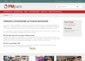 pmpack.dk