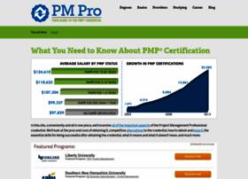 pmpro.org